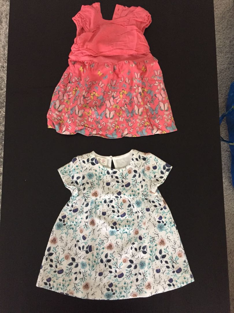 Baby Girl Bundle Mothercare Size 3-6 Months Clothing, Shoes & Accessories