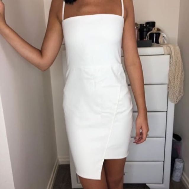 Bnwt love nookie dress