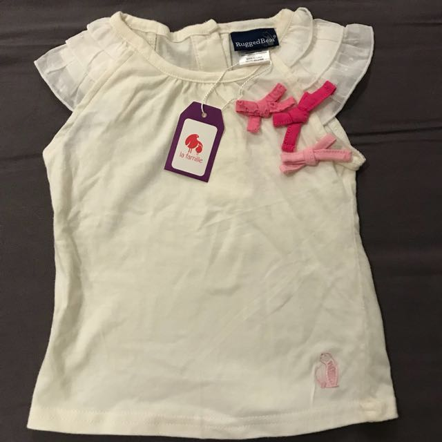 New Rrp $24.95 Seed Heritage Baby Girls Shorts Size 0 Bottoms 6-12 Months Bnwt Baby & Toddler Clothing