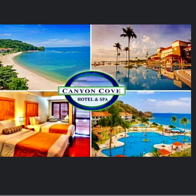 Canyon Cove Vouchers-limited Vouchers On Hand