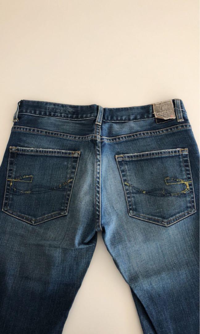 Chip & Pepper denim jeans