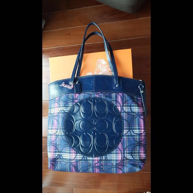 COACH Tote Bag (Large)