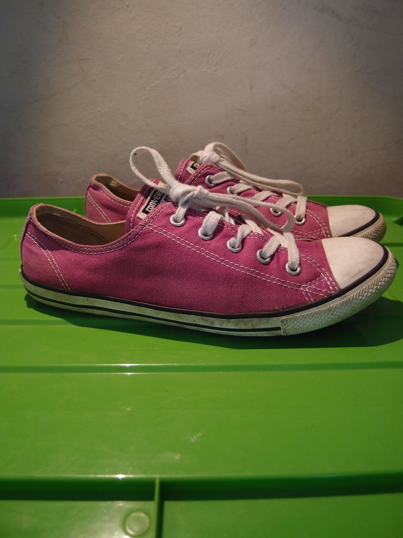 CONVERSE all star sneaker (woman)