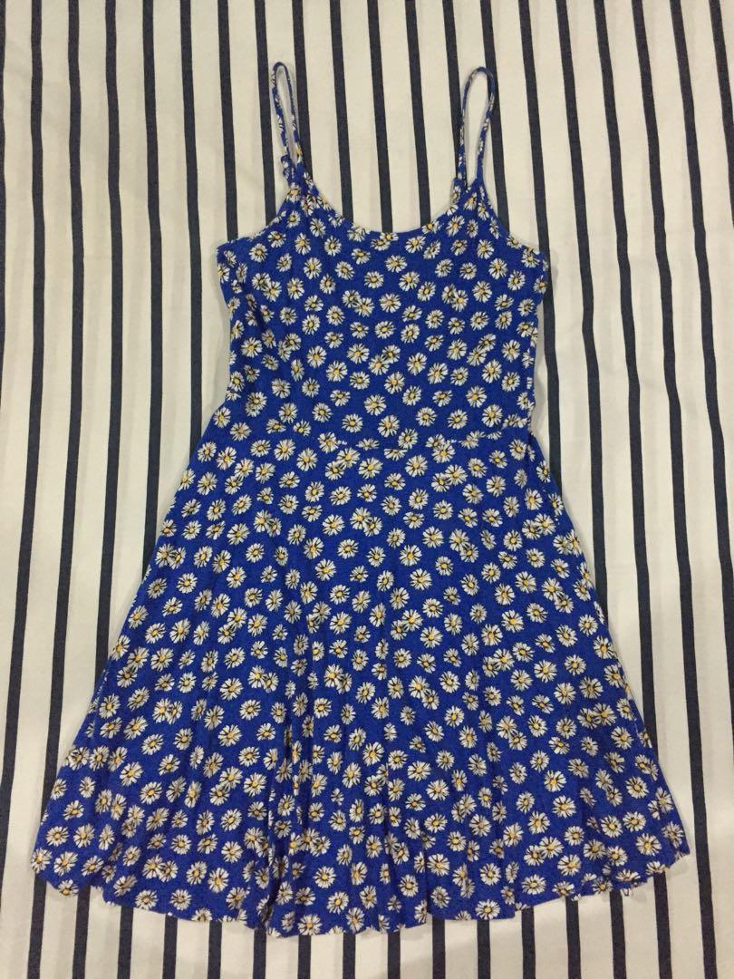 Cotton On Daisy Summer Dress