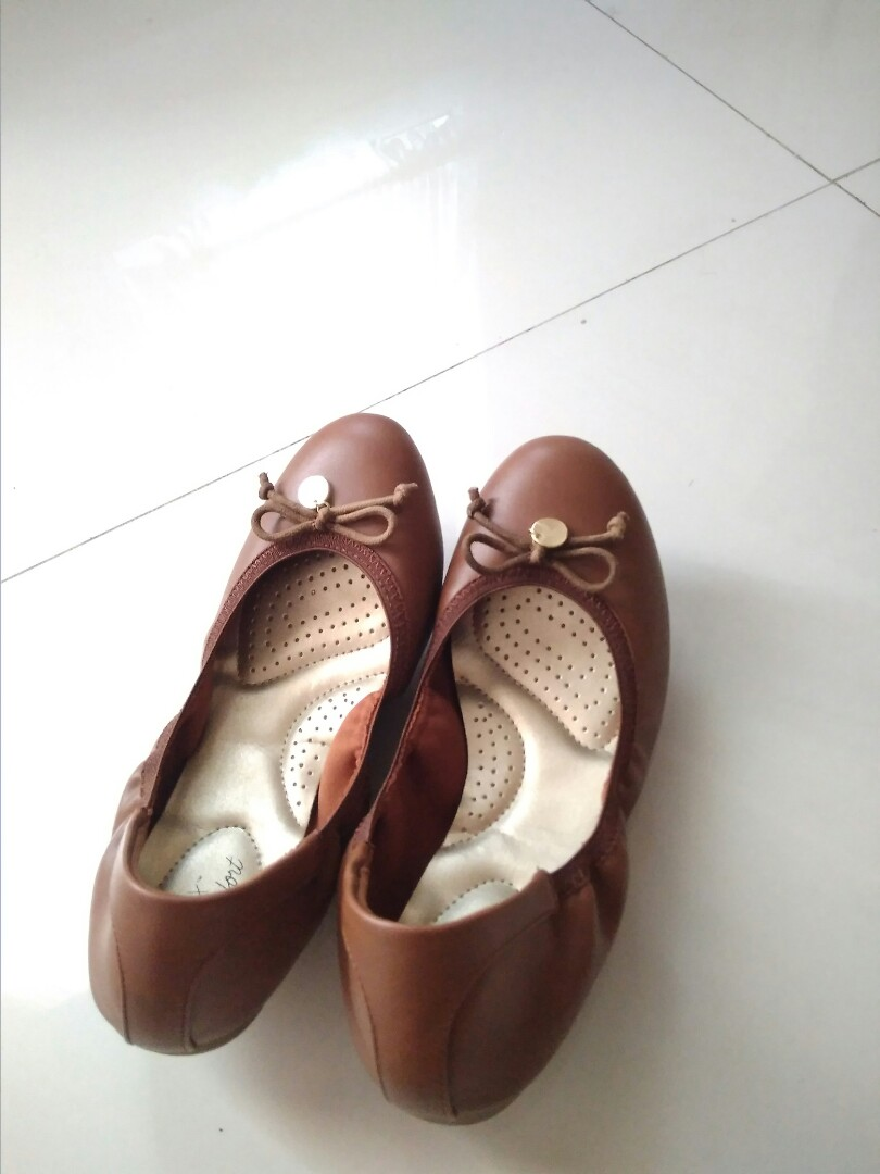 Deflex Shoes