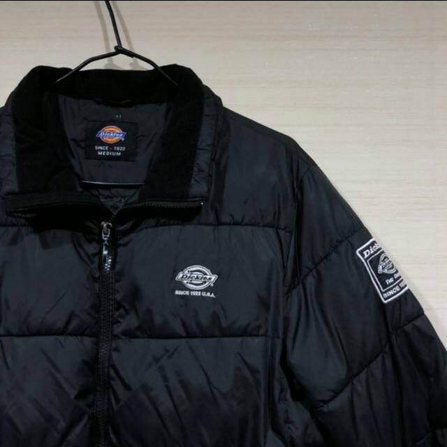Dickies布章超級保暖外套