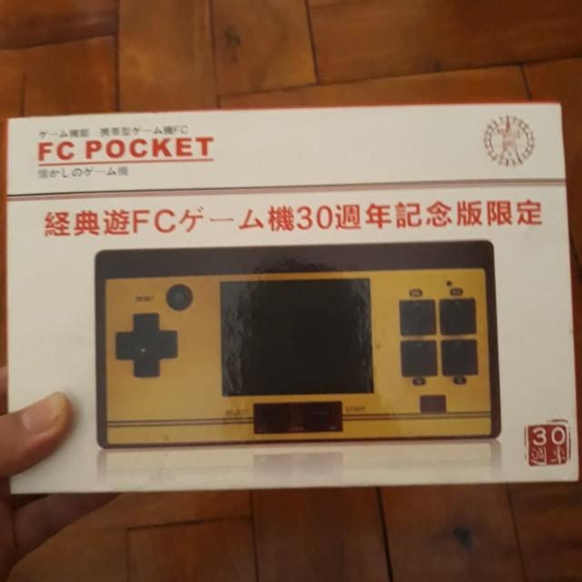 FC Pocket
