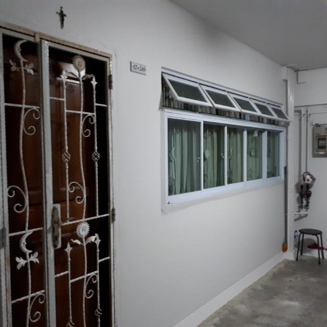 Yishun blk 609 flat near KTPH & MRT & North Poin City