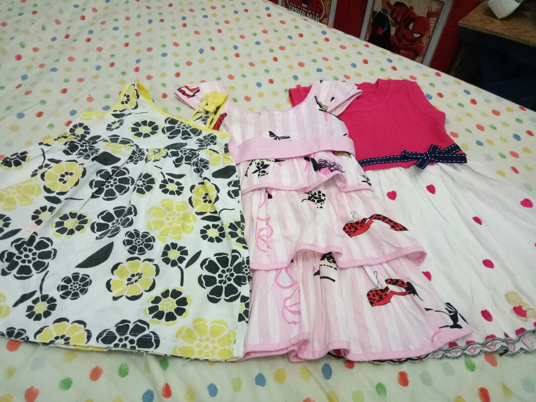 #maumothercare#Girl Clothes