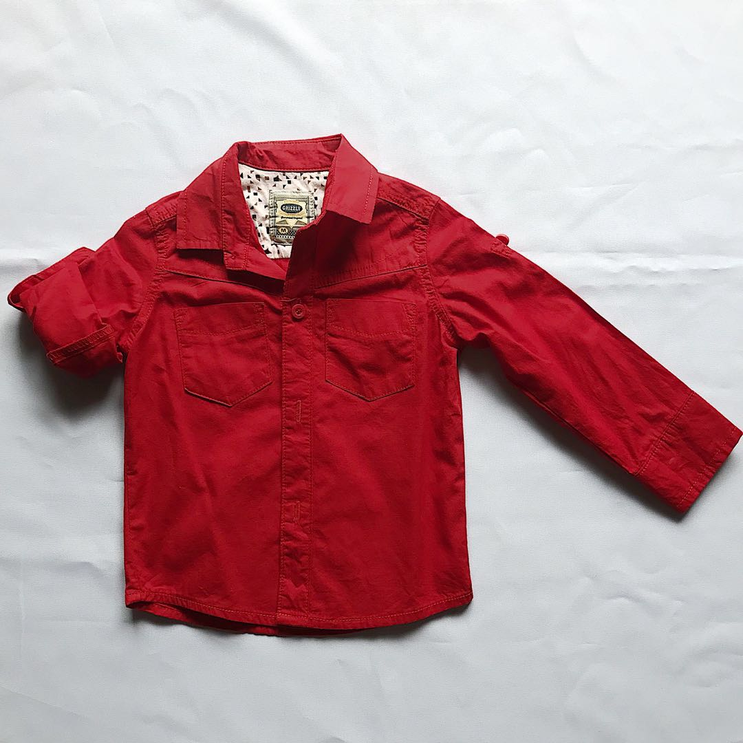 Grizzly Polo
