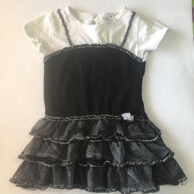 Hello gorgeous dress