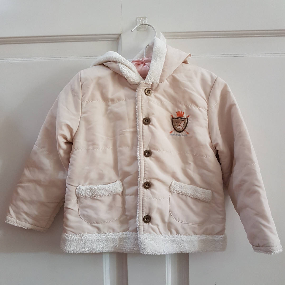 Jacket Mini Baby Club 18Month
