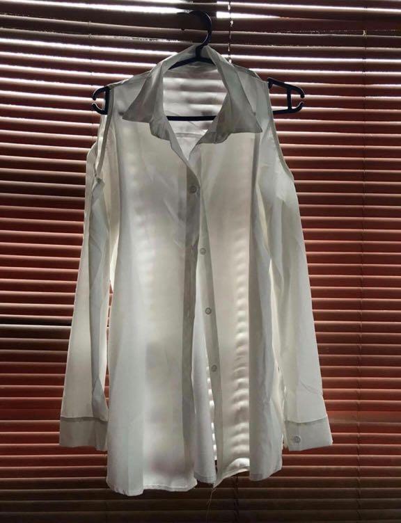 Long sleeve/formal/semiformal