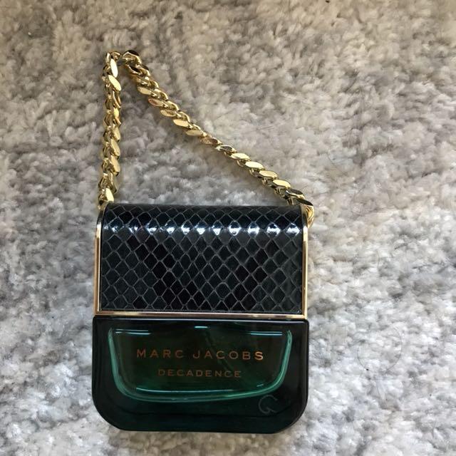 Marc Jacobs Decadence fragrance