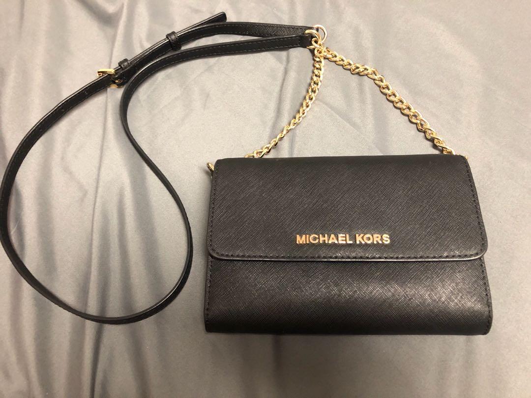 Michael Kor's Crossbody Bag
