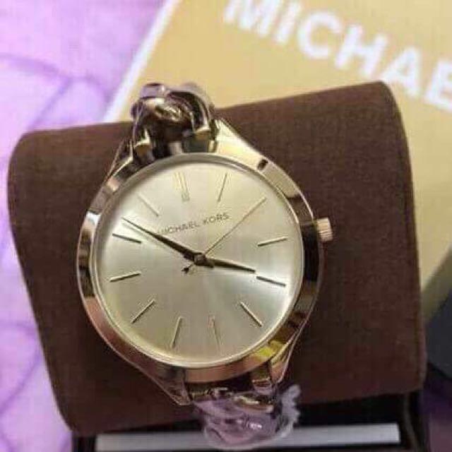 MK Watch US Authentic