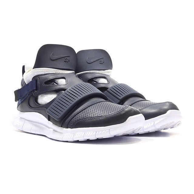 e6a951a1b661 Nike free huarache carnivore SP mens running trainers 801759 sneakers  shoes Fast deal at  50