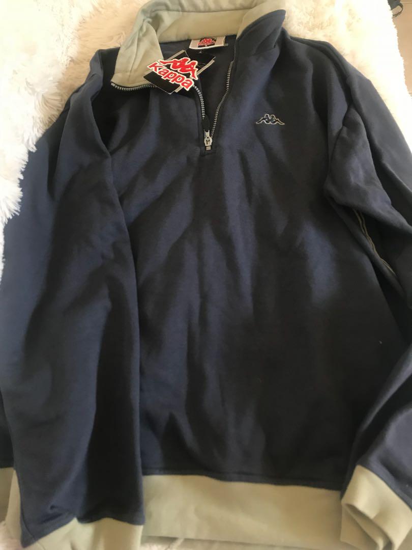Nwt Vintage Kappa Jacket