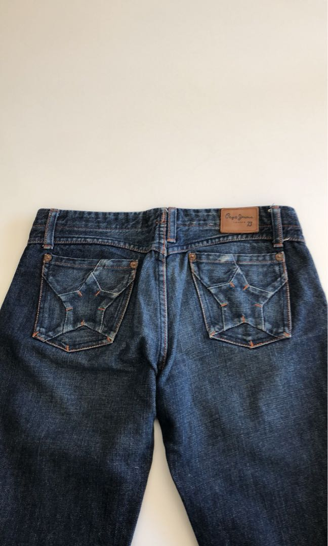 Pepe denim jeans