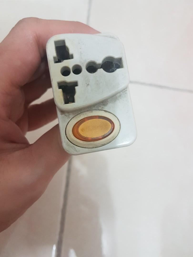 Perlengkapan listrik