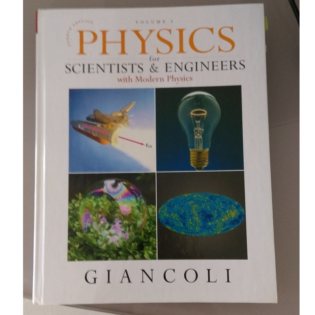 Physics for scientists engineers with modern physics 4th edition photo photo photo photo fandeluxe Images