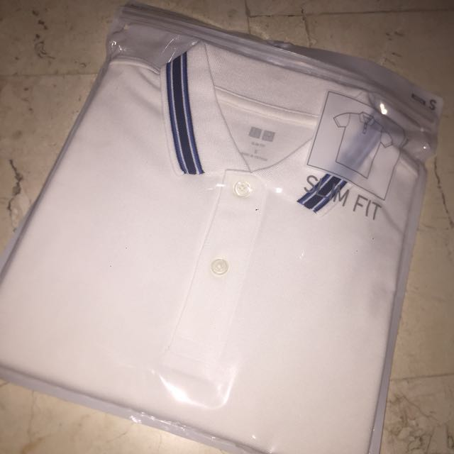 Polo Uniqlo brand new