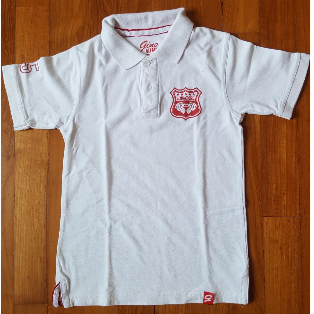c36febd24 Polo-Shirt (boys)  Giordano Gino Kids