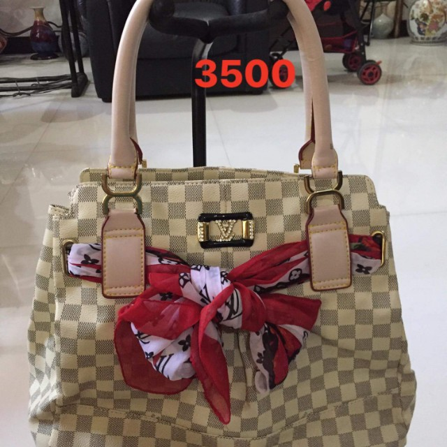 PRe.loved authentic bags