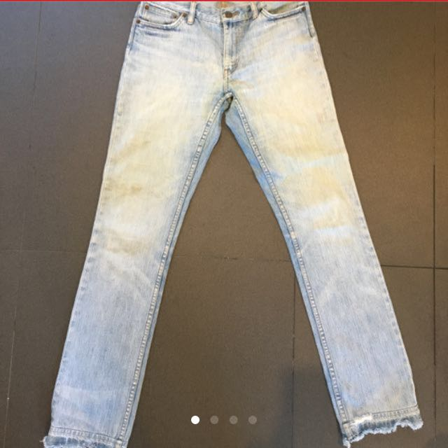 Ralph Lauren so 4 denim jeans