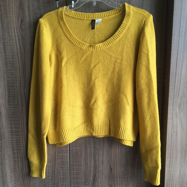 [reprice] Divided H&M Sweater