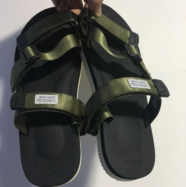 Suicoke Size 9 Slippers Sandals htxdQCsrB