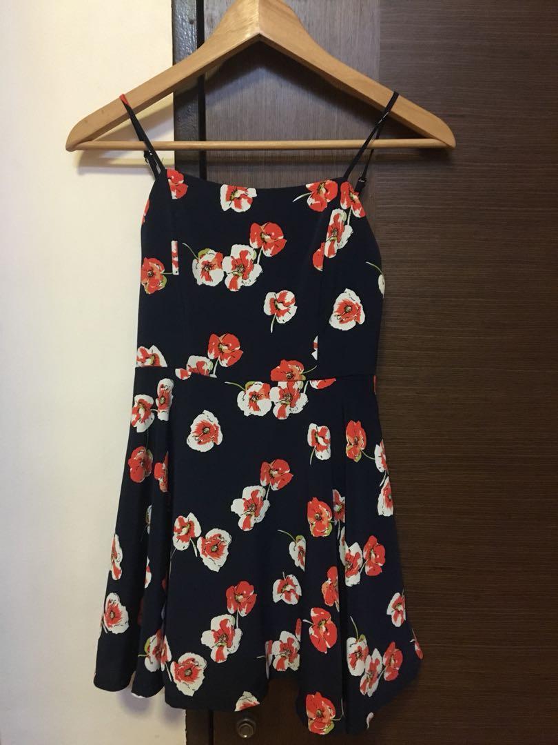 3c75d3d1355f5 TEM floral dress