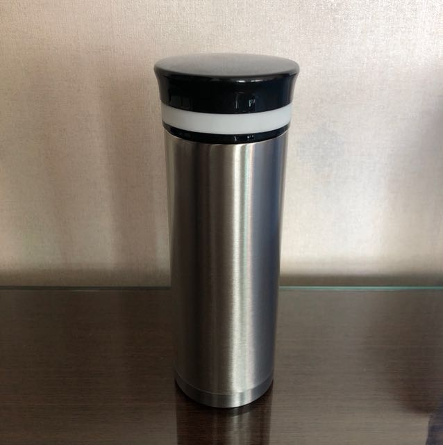 Thermos tumbler minum botol jar steel