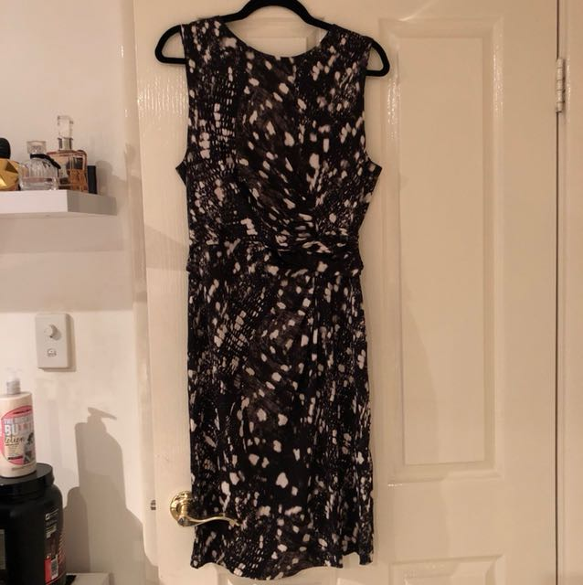 Thurley cocktail dress