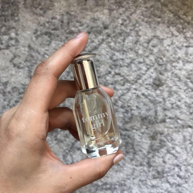 Tommy Girl fragrance