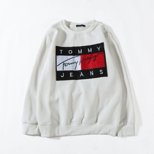 Tommy Hilfiger Jeans Jumper - 4 colours