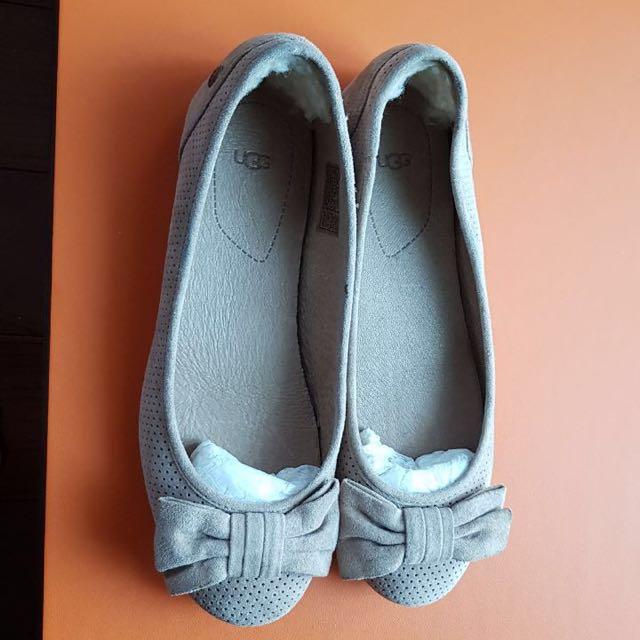 UGG Australia ballet flat shoes size 36