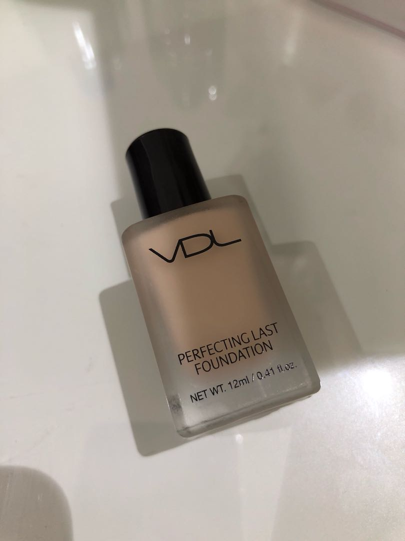 VDL Perfecting Last Foundation in 02