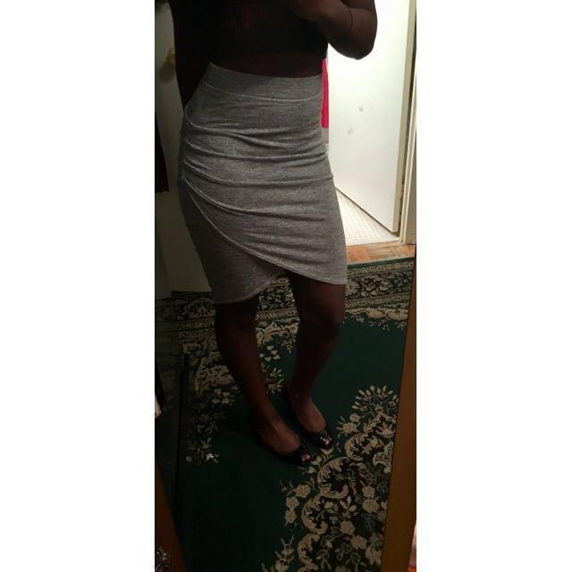 Wilfred feee skirt