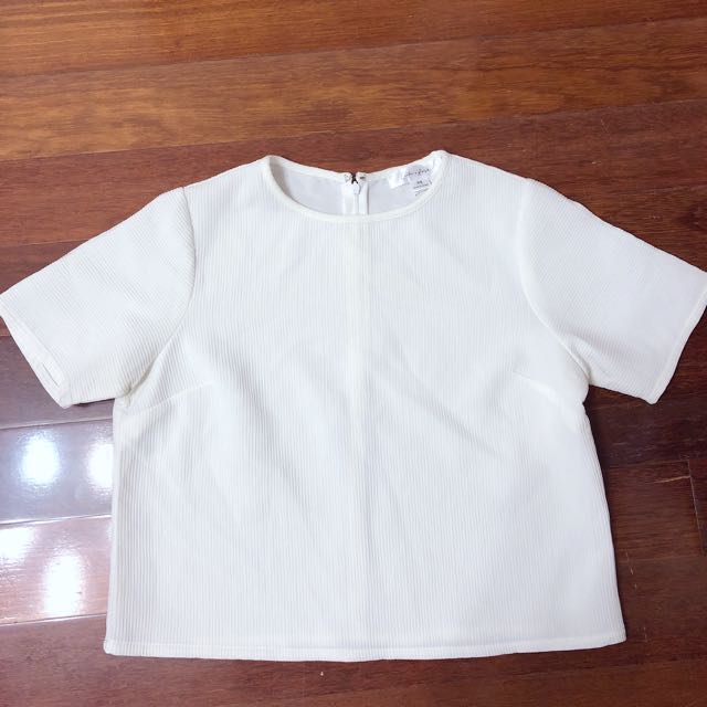 (XS) Lulu Rose shell top
