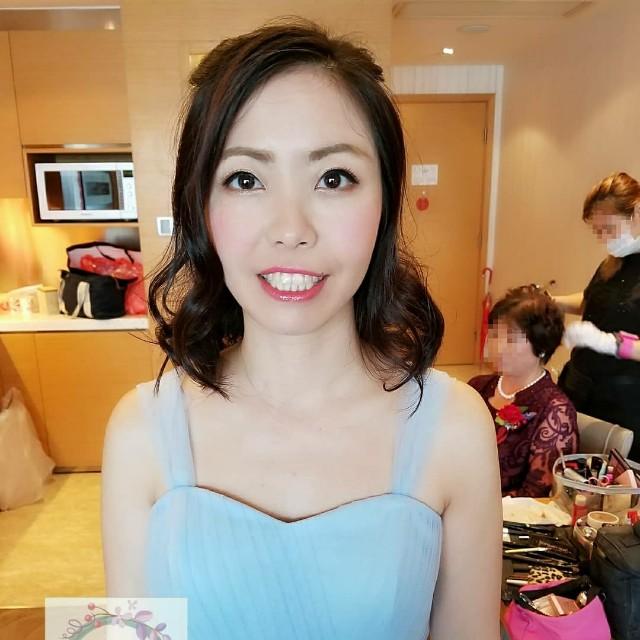 💄YN Makeup姊妹化妝服務👭