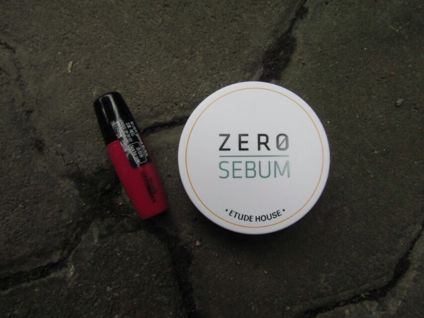 Zero Sebum + Tony Minitint TAKE ALL 70K