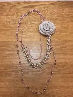 彷珍珠頸鏈