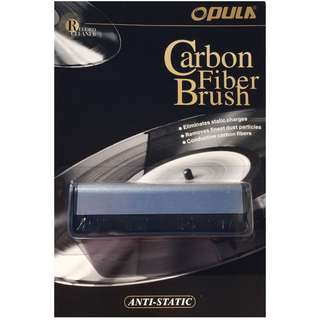 "Brand New Anti Static Vinyl LP 12"" 7"" 10"" 78 45 Record Cleaning Cleaner carbon fibre Brush Audio Stylus Dust Remover Please collect item from my void deck at bedok nth rd or tanah Merah MRT Stn"