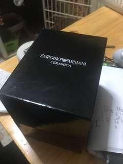 Emporia Armani Watch
