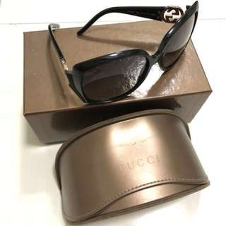 Gucci Sunglass 100% Authentic