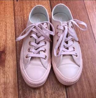 Authentic converse nude