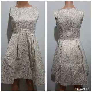 Dress cantik, Dress Casual