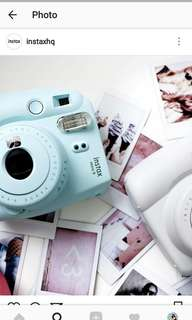 Looking for Instax Mini 9