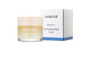 Authentic Laneige lip sleeping mask